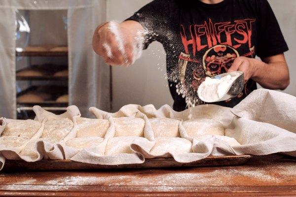 Boulanger autrement
