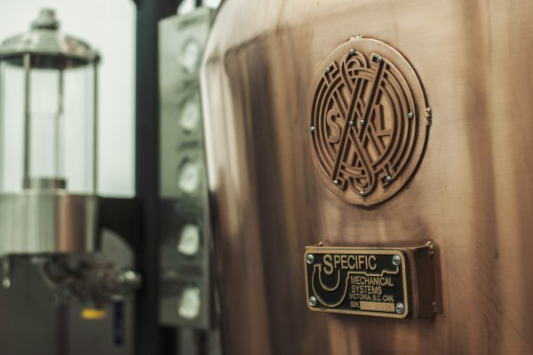 La Distillerie du St. Laurent: des spiritueux artisanaux ancrés dans leur terroir