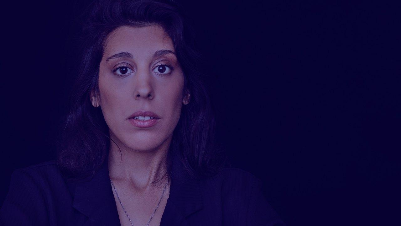 #musiquebleue – Carte blanche à Ines Talbi