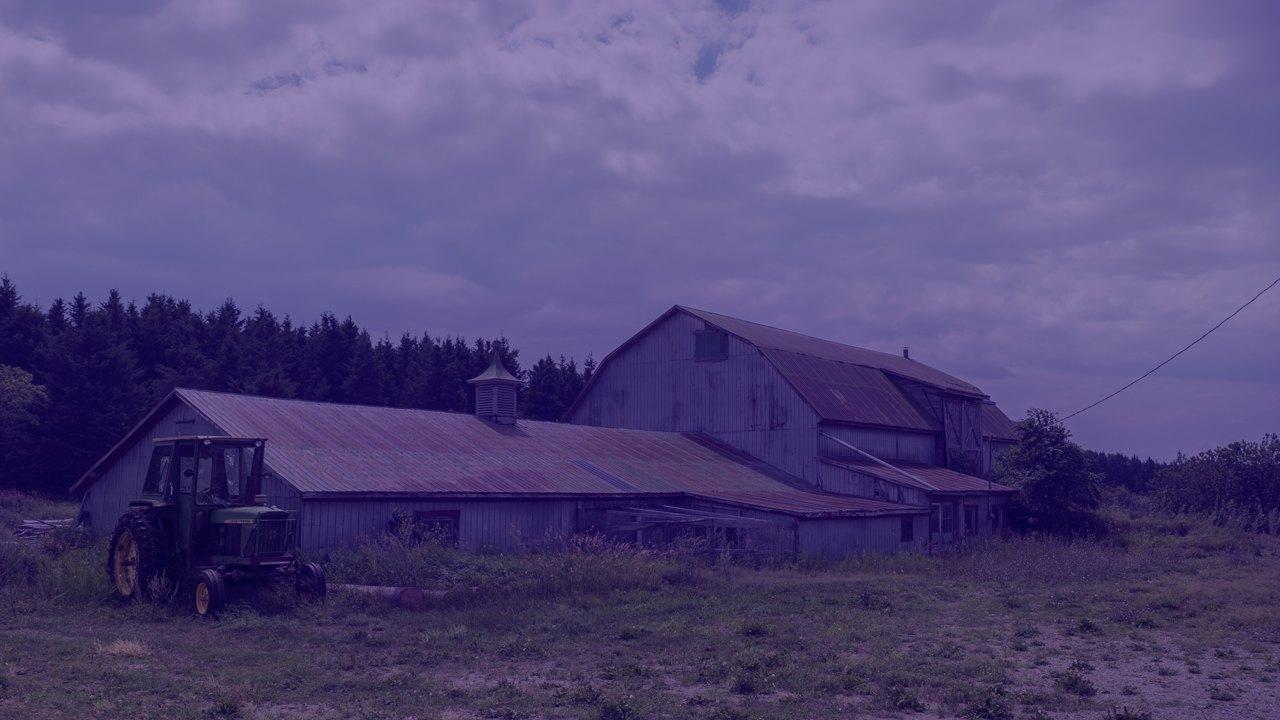 #musiquebleue – Folk ta grange